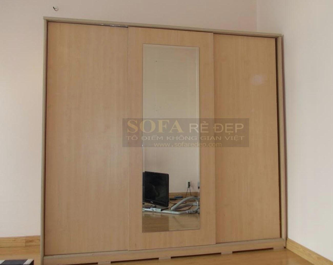 Tủ áo TA005