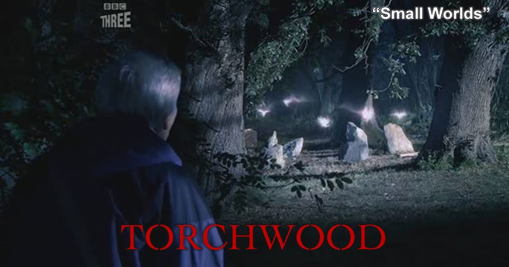 Watch Torchwood Online - Full Episodes of Season 4 to 1