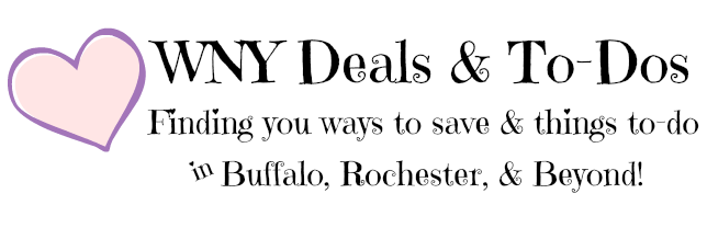 WNY Deals and To-Dos