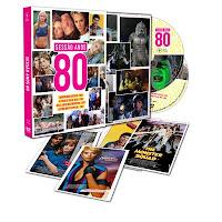 Sessão Anos 80 (2 Dvd's)