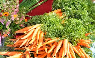 sayuran makanan sehat anak 1 tahun