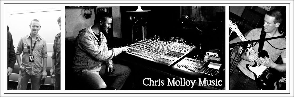 Chris Molloy Music