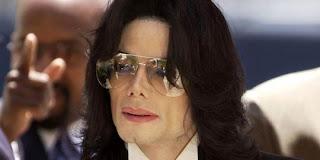 Hantu Michael Jackson Ungkap Penyebab Kematiannya dari daniel maulana