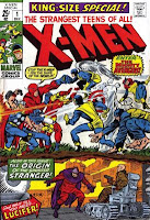 X-Men King Size Special #1 image