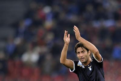 FC Zurich 1 - 1 Lazio (2)