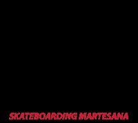 SKATEBOARDING MARTESANA