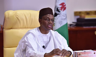 Gov. El-Rufai speaks on Lai Mohammed's claim of El-Zakzaky's 3.5m monthly feeding