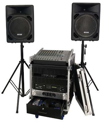 Jual Sound System MURAH