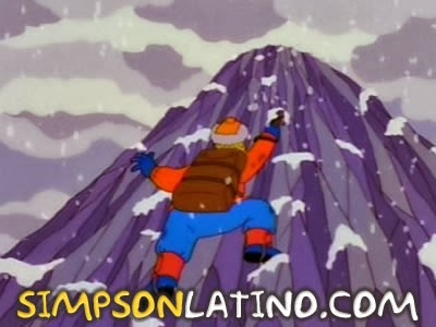 Los Simpson 9x23