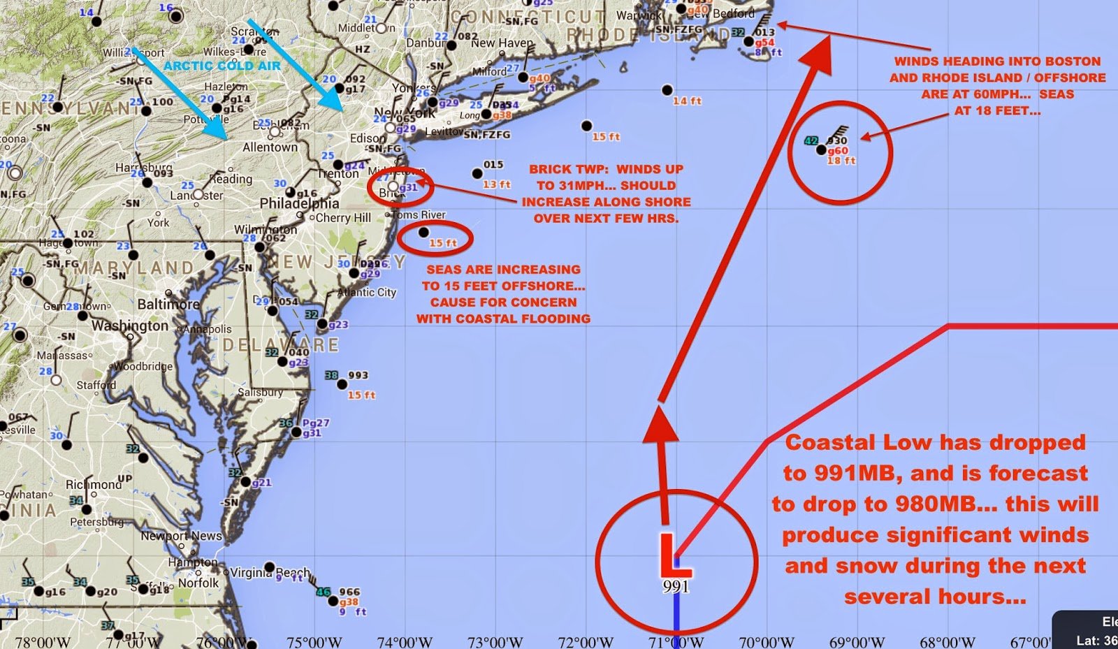 area forecast discussion national weather service mount holly nj 1243 am est tue jan 27 2015 synopsis deep low pressure east of new jersey early this