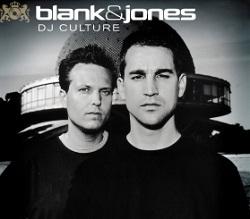 Dupla Blank e Jones