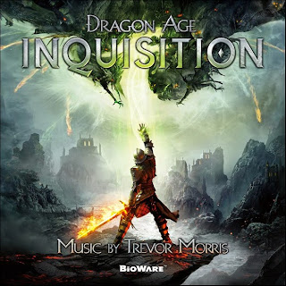 dragon age inquisition soundtrack by trevor morris