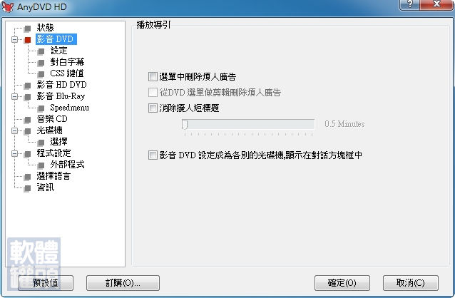 AnyDVD Slysoft Clone DVD