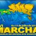Celso Crisóstomo participa da Marcha dos Prefeitos em Brasília