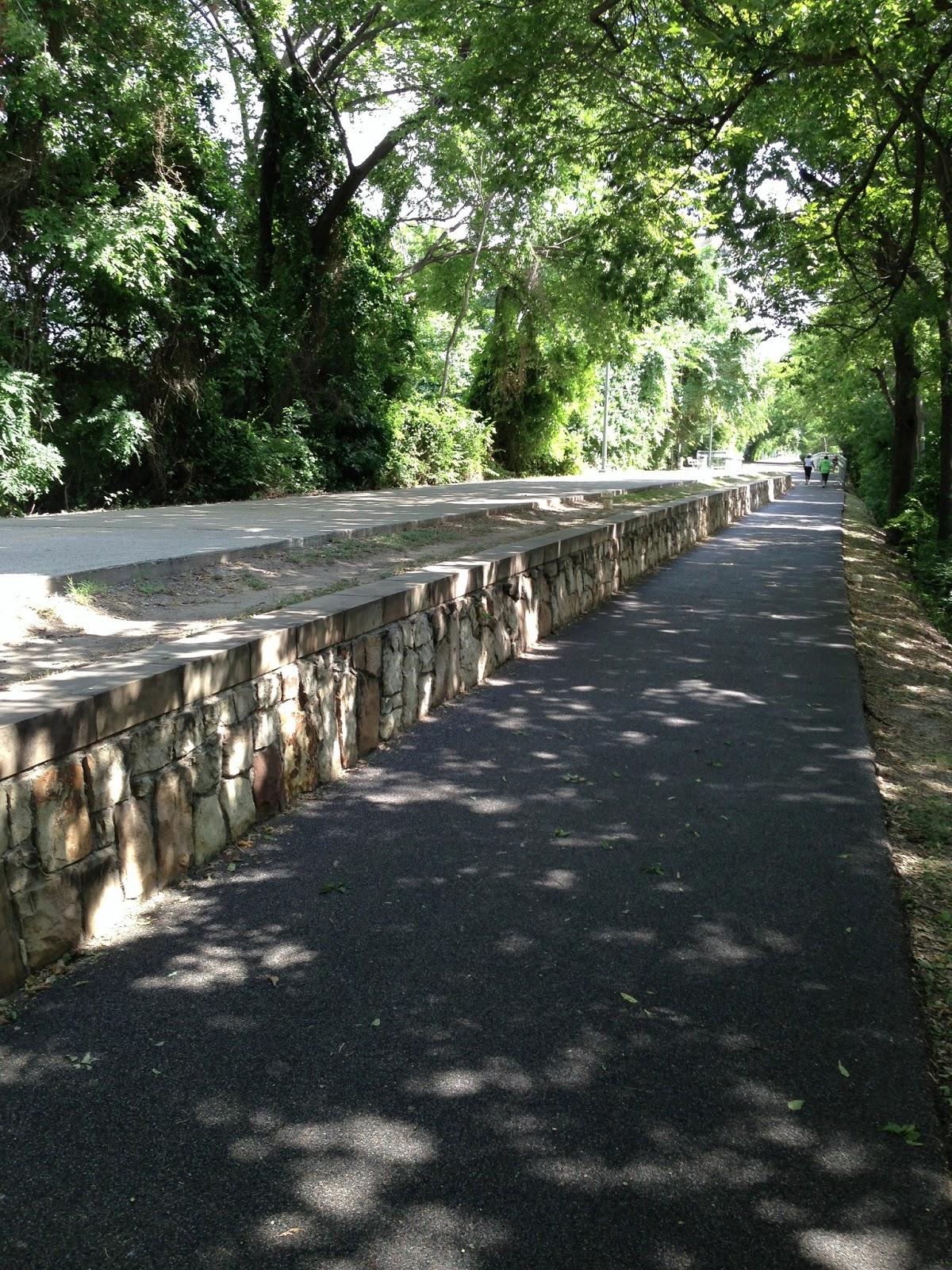 The Roaming Itinerant: Katy Trail (Dallas, TX) Katy Trail Dallas
