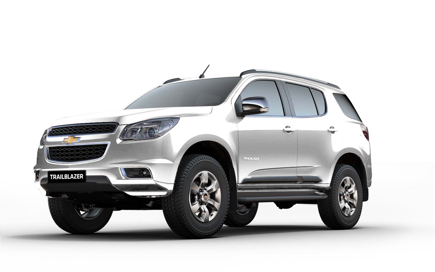 2015 new chevrolet trailblazer full details and launch. Black Bedroom Furniture Sets. Home Design Ideas