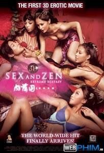 Xem Phim Nhục Bồ Đoàn - 3D Sex and Zen Extreme Ecstasy