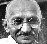 Essay On Mahatma Gandhi in Telugu