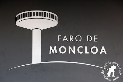Faro de Moncloa - Descubriendo Mayrit