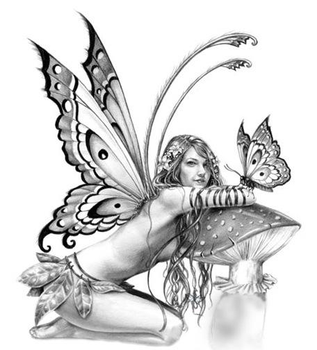 Naked fairy tats, botyliscious porn mag