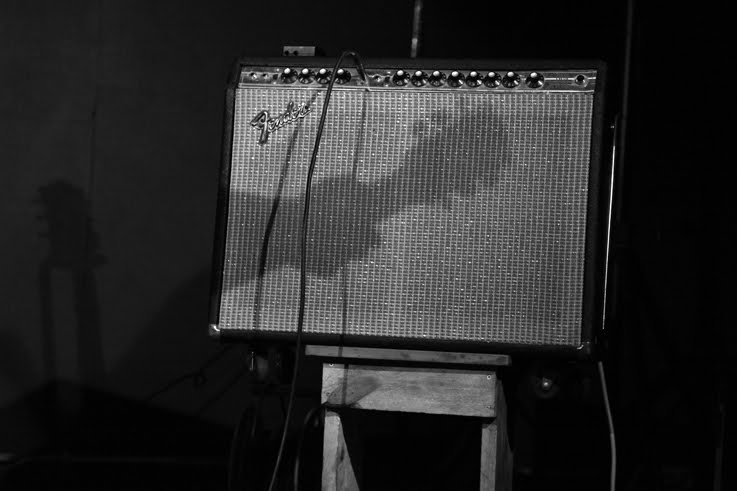 photo, Fender Twin Reverb Guitar Amplifier, ampli, guitare, © dominique houcmant