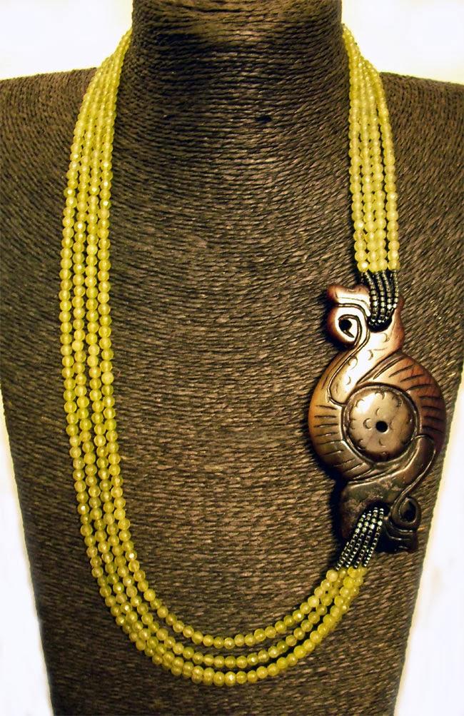 """Il mio negozio di gioielli firmati """"Chez Oriana"""". Clicca sull'immagine per accedere al sito"""