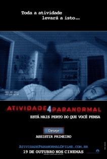 Atividade Paranormal 4 – Dublado