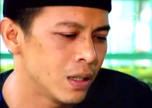Video Lagu Sisi Religius Ariel NOAH
