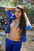 Tashu Kaushik Latest Glamorous Photos-thumbnail-5