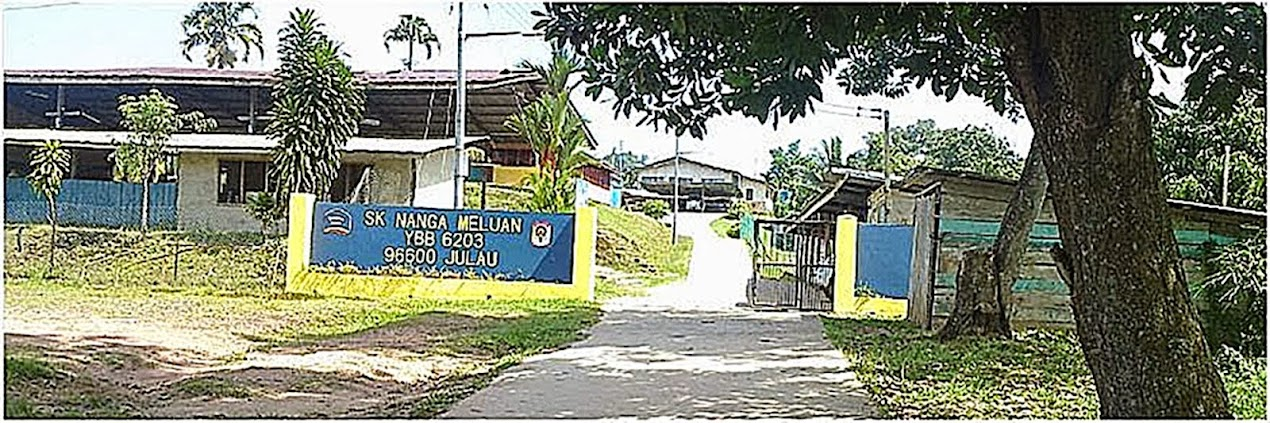 SK Nanga Meluan, Julau