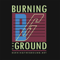 Burning The Ground