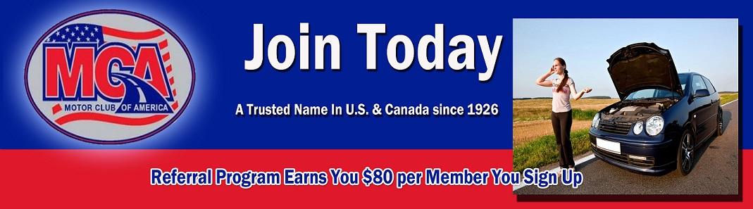 Motor Club Of America Mca Associate Training