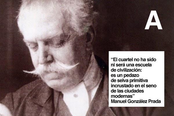 Postal González Prada