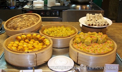 siomai dumplings