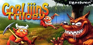 Gobliiins Trilogy v1.0 Android Game Apk