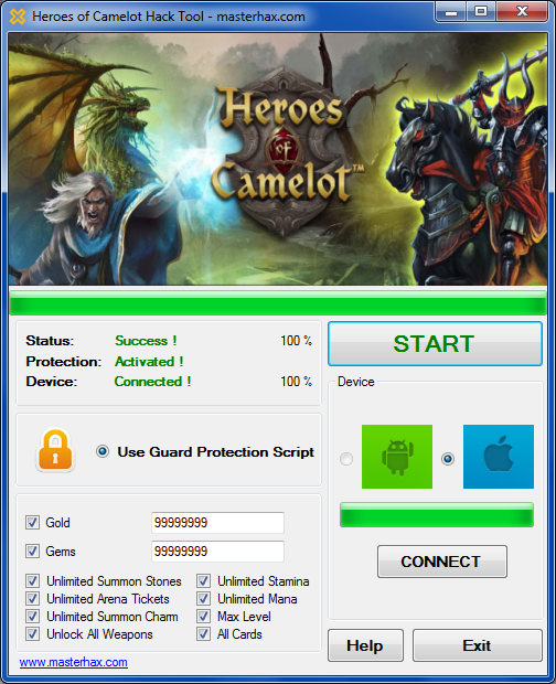 android games hack tool 2014