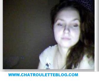 Chatroulette ve ilginç kullanıcılar, www.chatrouletteblog.com, chatroulette 2012