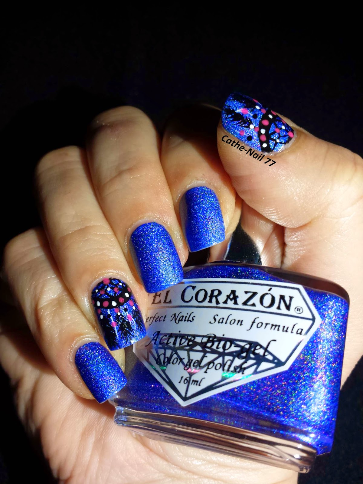 http://cathenail.blogspot.fr/2014/07/nail-art-dreamcatcher.html