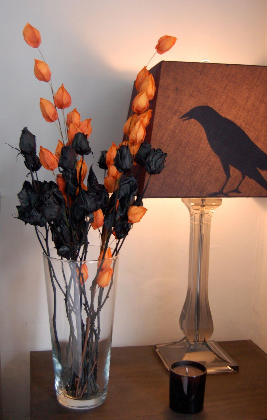 Decorazioni per la casa speciale halloween blossom zine for Decorazioni halloween casa