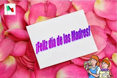imagen feliz dia de las madres mexico - 10 mayo 04