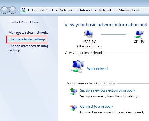 Solusi Mengatasi Not Connected/No connections are available troubleshoot
