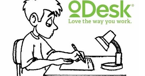 Sample cover letter for data entry in odesk