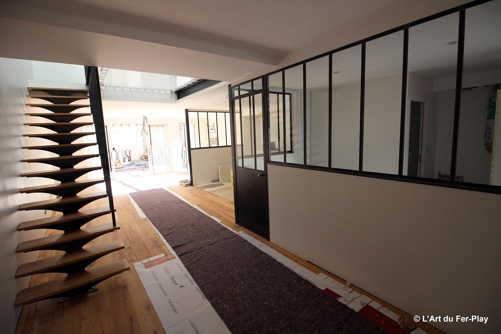 ferronnerie m tallerie serrurerie 79 deux s vres l 39 art du fer play verri re d 39 int rieur et. Black Bedroom Furniture Sets. Home Design Ideas