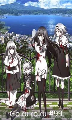 Leer Gokukoku no Brynhildr Manga 99 Online Gratis HQ