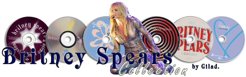 Britney Spears Collection by Gilad