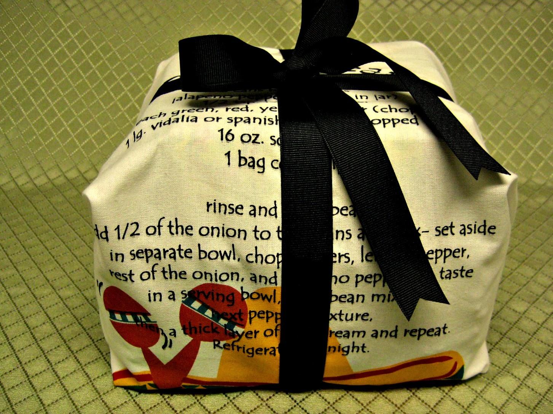 Vista Woman~~~: Gift Idea- Christmas Or Wedding Shower