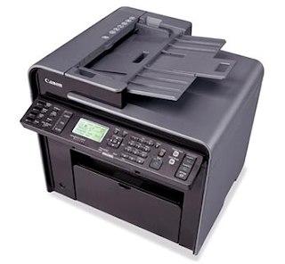 Free download driver for Canon Laser imageCLASS MF4770n
