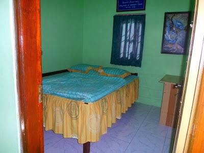 Villa atau Homestay Balqis