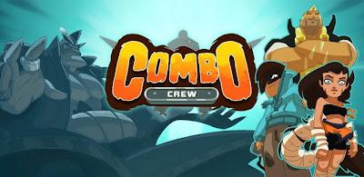 Combo Crew APK v1.1.0