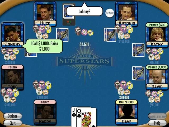Los juegos del mago nico governor of poker 2